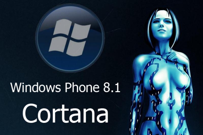 Cortana - la Siri marcata Microsoft [VIDEO]